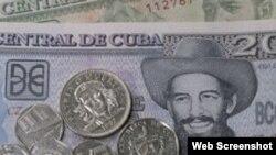 Unificación de moneda genera reacciones en Cuba