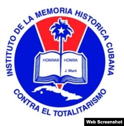 Logotipo de la institución.