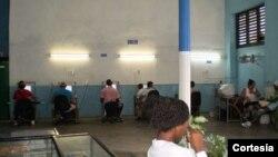 Lugares habilitados en Camagüey para acceder a Intranet.