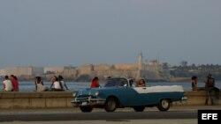 Los autos fabricados antes de 1959 eran los únicos autorizados a venderse antes de las reformas