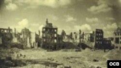 Ciudades fantasmas