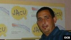 Lilvio Fernández, Coordinador Nacional de JACU