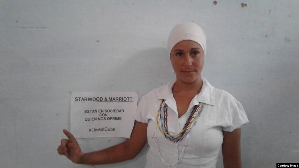 Jani Corrales del Río.