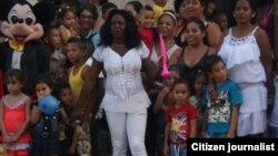 Sancionan a abogada que representa a varios opositores en Cuba