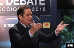 Ex vicepresidente de Colombia German Vargas Lleras de Colombia por Mejor