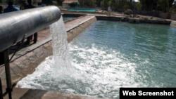 Reporta Cuba escasez de agua