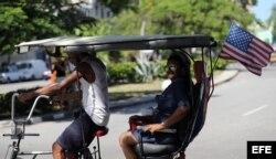 Primer año de restablecimiento diplomático con EEUU no mejora economía cubana.