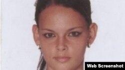 La joven Leidy Maura Pacheco Mur fue violada y asesinada en Cienfuegos.