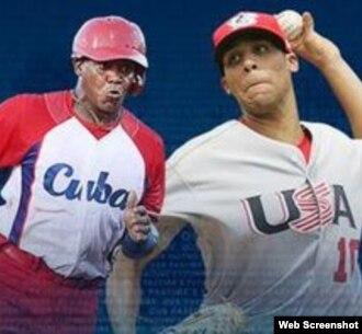 Cuba contra USA, desde el 1 de julio.