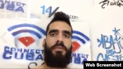 Reporta Cuba. Danilo Maldonado.