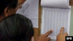 Venezuela: elecciones municipales el domingo