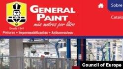 DEVOX General Paint.