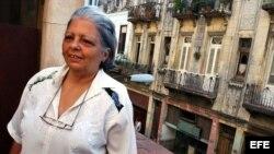 Declaraciones de Martha Beatriz Roque a Martí Noticias