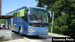 Gestiones en el aparato estatal cubano para mejorar el transporte público