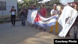 Celebran día de la Resistencia en Boyeros