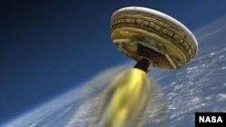 La nueva tecnología puede resistir velocidades supersónicas.