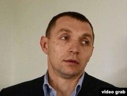El investigador policial moldavo Constantin Malic participó en operativos contra el mercado negro nuclear.