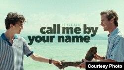 Película Call Me by Your Name censurada en China