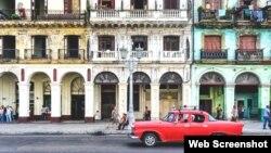 Alrededor de 94.000 estadounidenses visitaron Cuba entre enero y abril de este año. (Foto: Sojern)