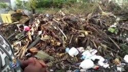 Situación de damnificados por Matthew en Baracoa
