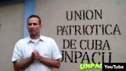 Al líder de la UNPACU José Daniel Ferrer, se le prohíbe viajar al exterior.