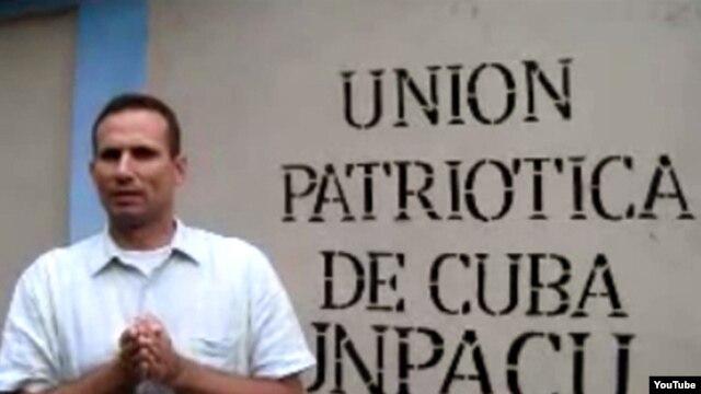 José Daniel Ferrer agradece