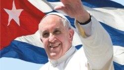 Mensaje del Papa Francisco a los cubanos