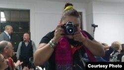 Fotógrafos independientes