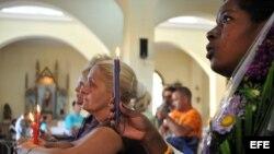 ¿Qué suponía practicar la religión en Cuba desde 1959?