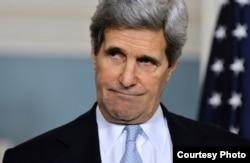 El Secretario de Estado John Kerry incluyó a Cuba en la lista 2014 de Países Patrocinadores del Terrorismo.