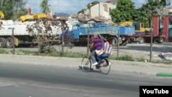 ¿Qué opciones tienen los cubanos para viajar por la isla?
