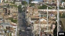 Santiago de Cuba. Archivo.