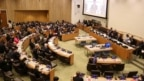 "Piden el fin de ""pies secos, pies mojados"" en la Cumbre de la ONU sobre migrantes"