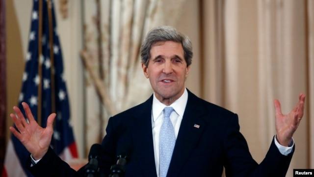John Kerry, el nuevo Secretario de Estado