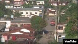 Reporta Cuba. Tomado de YouTube Pinar del Río.