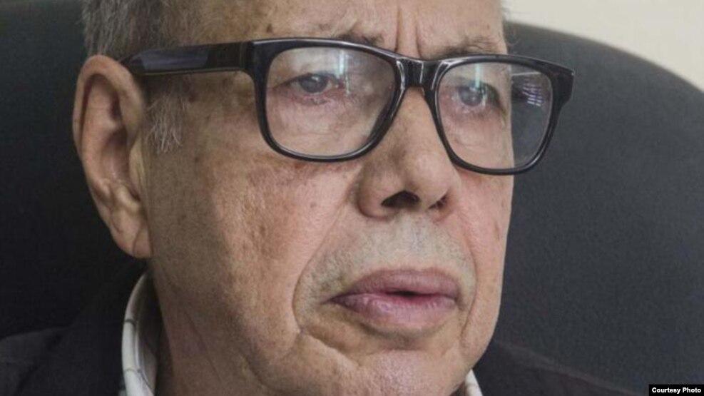 Héctor Rodríguez Llompart.