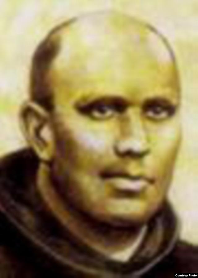 Fray Jaime Oscar Valdés