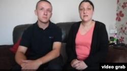 La hija de la fallecida, Erica McCleary, ha tenido que hacerse cargo de la repatriación del cadáver. (Captura de imagen video Birmingham Mail)