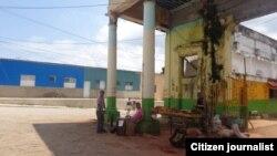 Reporta Cuba Mercado en Guanabacoa Foto Maritza Concepción