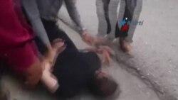 Imágenes del arresto al pastor Mario Félix Lleonart