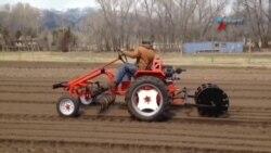 Tractores Oggun