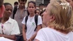 Muere una sobreviviente de tragedia aérea en Cuba