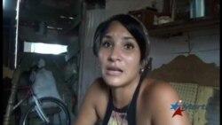 180.000 cubanos afectados por Matthew se desesperan por la ayuda que no llega