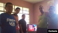 TV Martí en Cuba