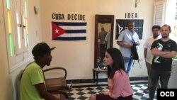 Entregan Premio Oswaldo Payá 2018 pese a maniobras del régimen cubano
