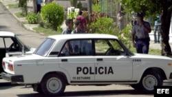 Protestan contra ley de Peligrosidad Social Predelictiva en Cuba