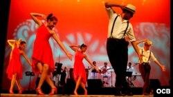 1800 Online con Liliet Rivera, directora de Habana Compás Dance