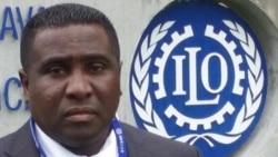Entrevista con Iván hernández Carrillo, sindicalista independiente