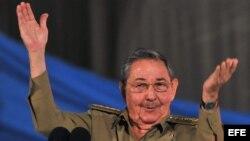 Polémica en Chile ante la visita de Raúl Castro a fines de enero