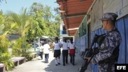 El Salvador listo para elecciones el domingo
